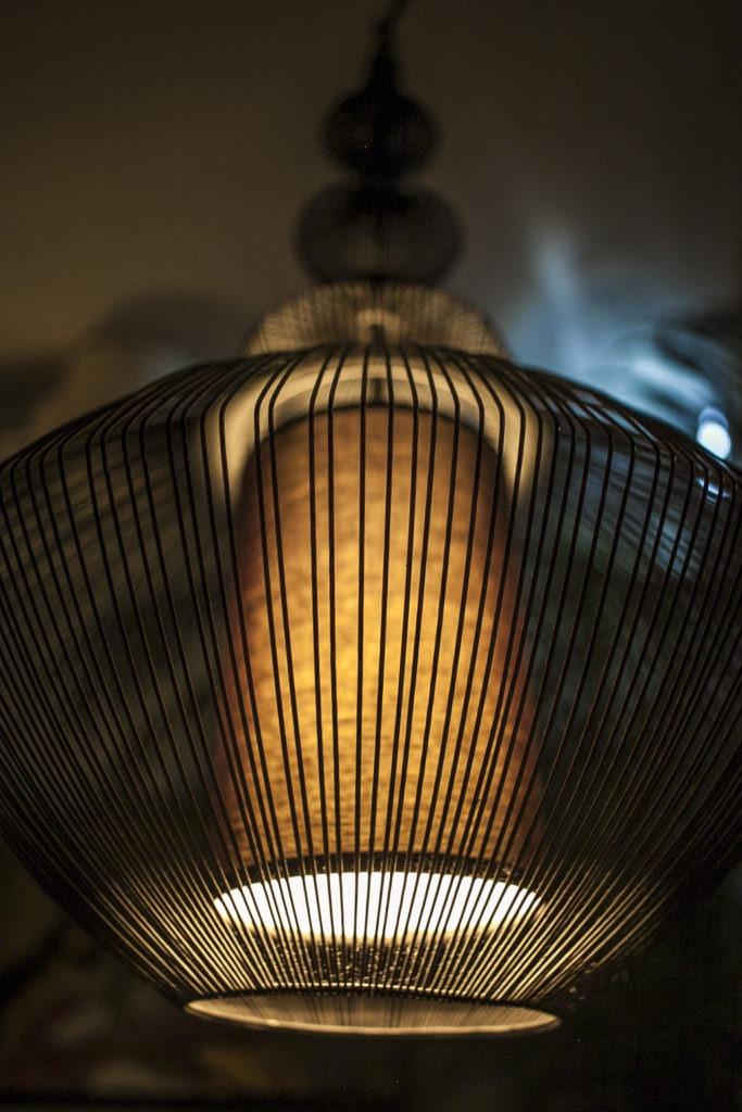 Lamppu Parrot minibar