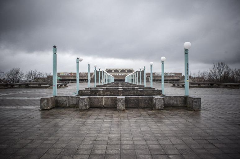 Linnahall Tallinna