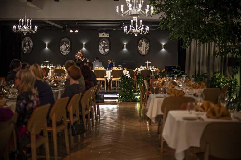 Estonia ravintola