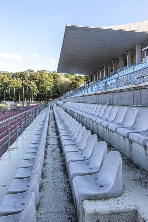 Kadriorgin stadion