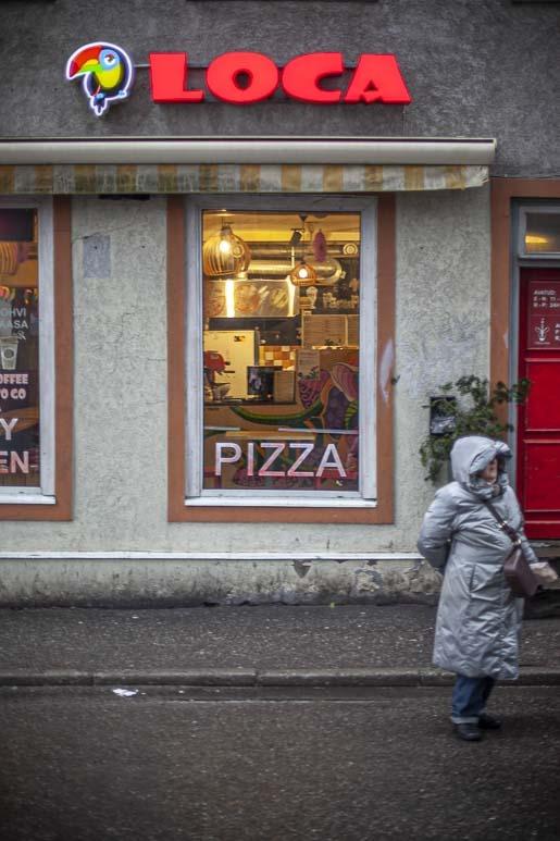 loca pizzeria tallinna