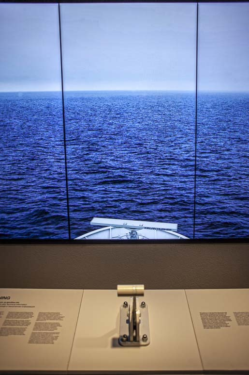 Viron merimuseo Tallinnassa