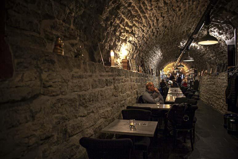 100 Õllekoht Tallinnan vanhassakaupungissa