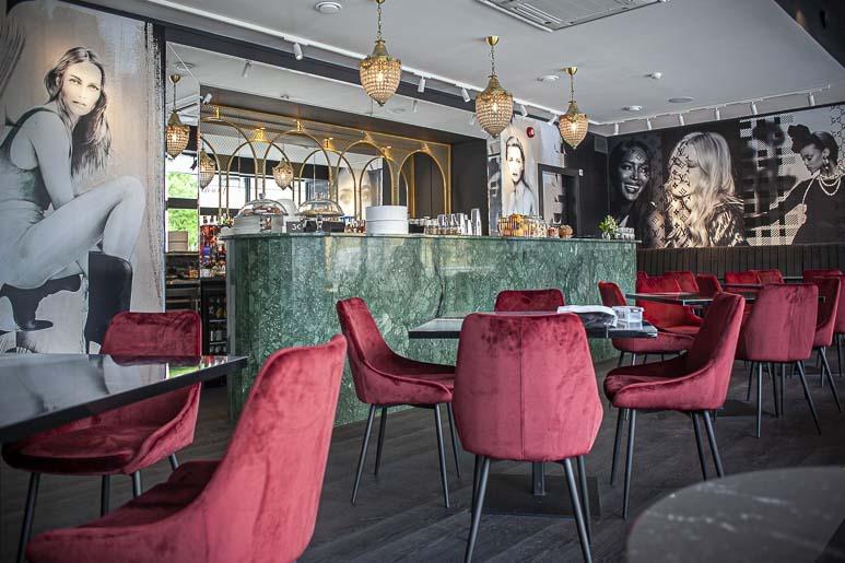 Tallinnan uusimmat ravintolat