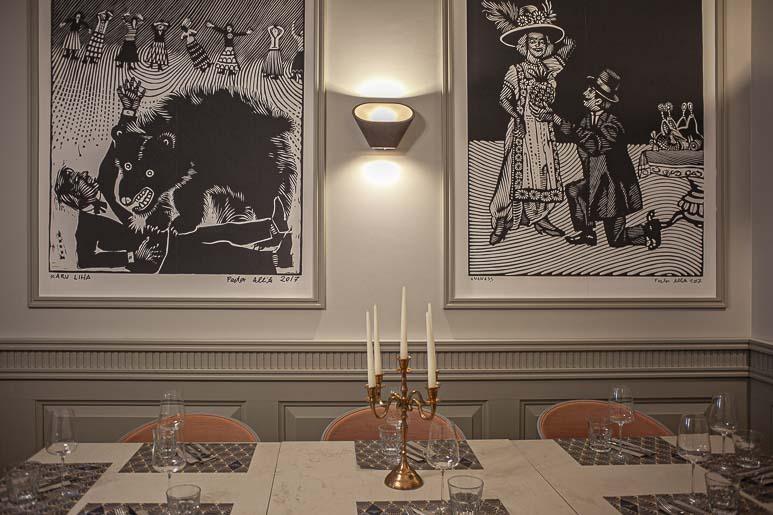 riviera palais brasserie Tallinna