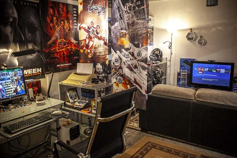 lvlup! Tallinnassa on interaktiivinen videopelimuseo