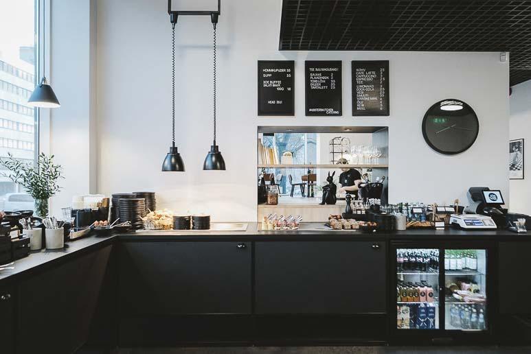 Uutta Tallinnassa