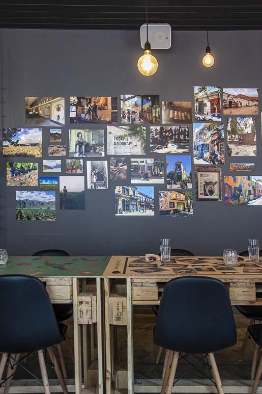 Siga la vaca pihviravintola Tallinnassa