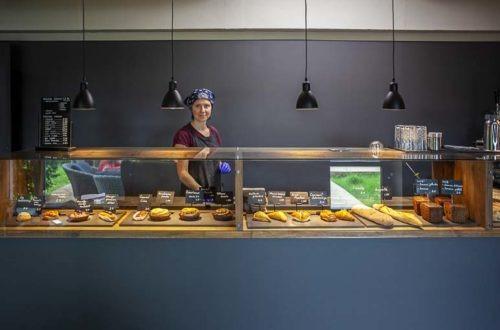 Crustum kahvila ja leipomo