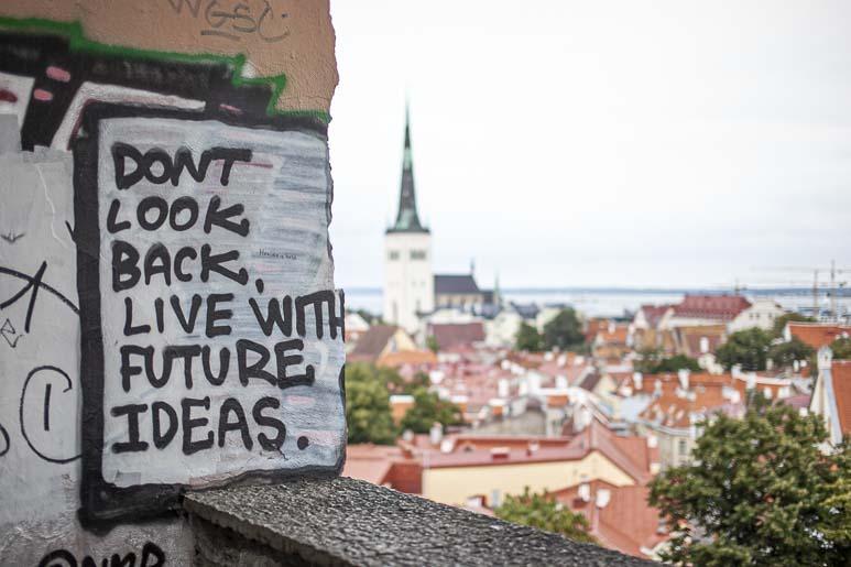 Näköalapaikat Tallinnassa