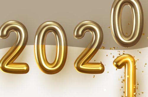 Vuosi 2020