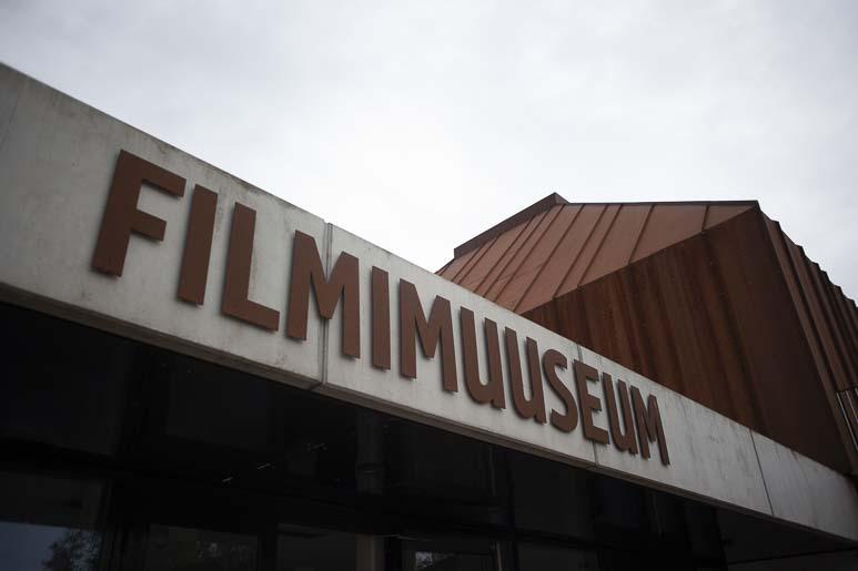 Elokuvamuseo