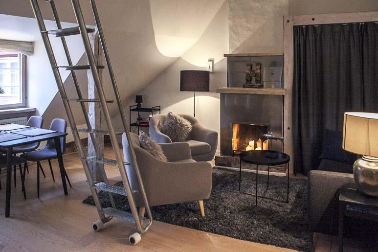 Airbnb tallinna Henna Mikkilä