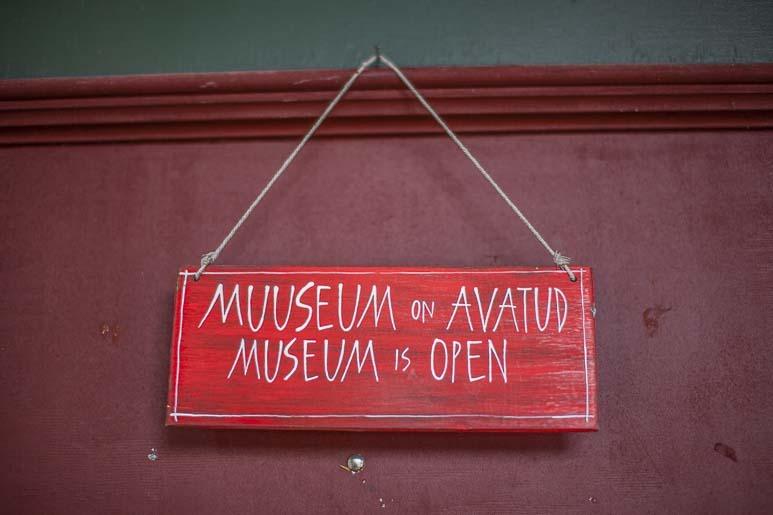 Rannarahva museo