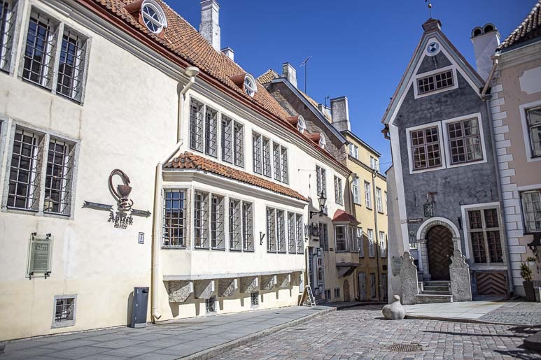 Tallinnan kevät 2021