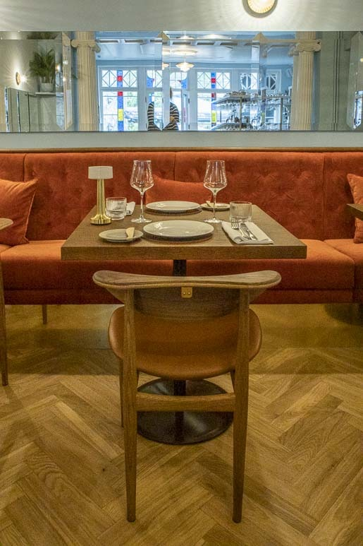 Lee ravintola Tallinna