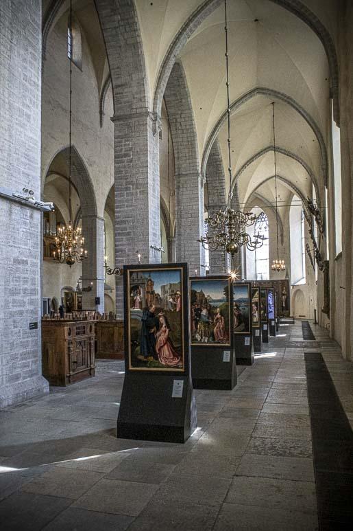 Nigulisten kirkko